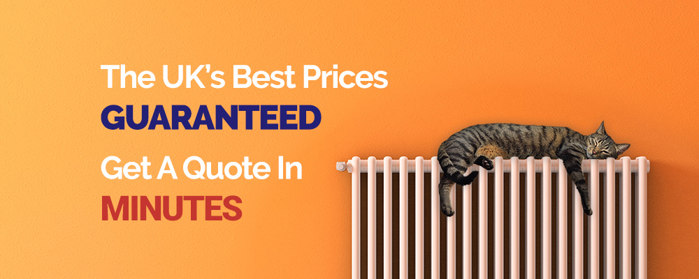The UK's Best Prices Guaranteed - Get a Quote in Minutes