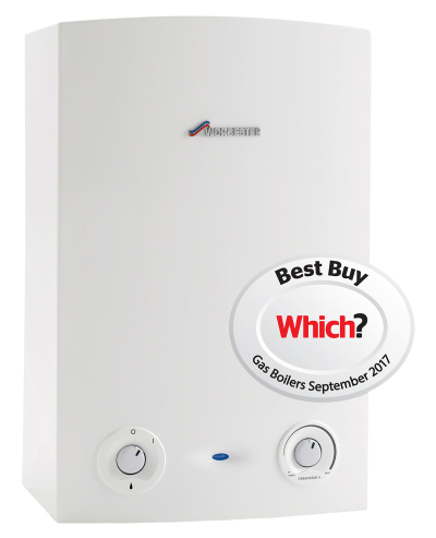 Which? Best Buy - Gas Boilers September 2017
